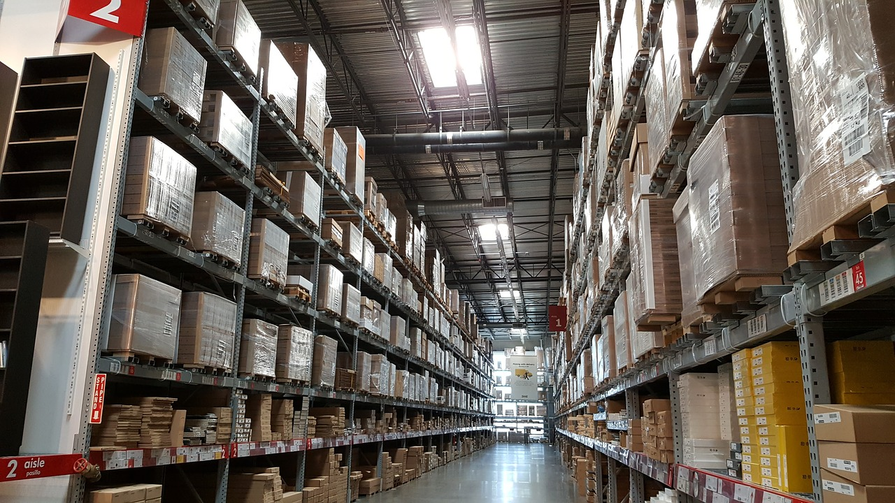 Ontario Warehouse Pest Control
